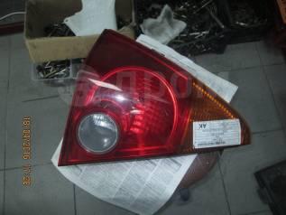 Стоп-сигнал. Daihatsu YRV, M201G
