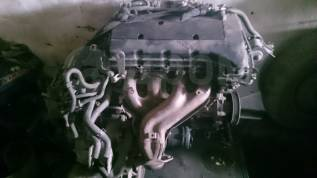 Двигатель в сборе. Peugeot 4007 Citroen C-Crosser Mitsubishi Outlander Двигатель 4B12