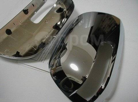 Корпус зеркала. Toyota Voxy, ZRR70, ZRR70G, ZRR70W, ZRR75, ZRR75G, ZRR75W