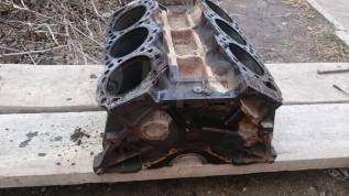 Блок цилиндров. Nissan: Xterra, Pathfinder, Terrano, Terrano Regulus, Elgrand, Navara Infiniti QX4, JR50 Двигатели: VG33E, VG33ER, VQ35DE