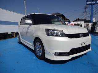 Клык бампера. Toyota Corolla Rumion, NZE151, NZE151N, ZRE152, ZRE152N, ZRE154, ZRE154N