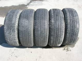 Bridgestone Dueler H/T. Летние, 2006 год, 50%, 4 шт