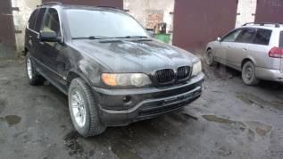 BMW X5. E53 3L 4 4L, M57 M62 M54 M57TU