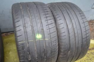 Michelin Pilot Sport 3. Летние, 10%, 2 шт
