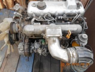 Двигатель в сборе. Mazda Titan Двигатели: SL, HA