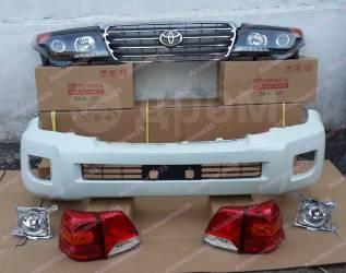 Кузовной комплект. Toyota Land Cruiser, URJ202, URJ202W, UZJ200, UZJ200W, VDJ200