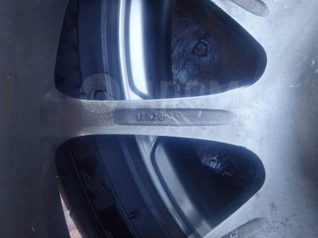 "Отличные колеса R17 Accord, Altezza, Aristo, Supra, Galant, Lancer. 7.0x17"" 5x114.30 ET38"