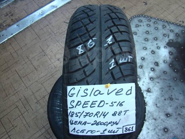 Gislaved Speed 516. Летние, 5%, 1 шт
