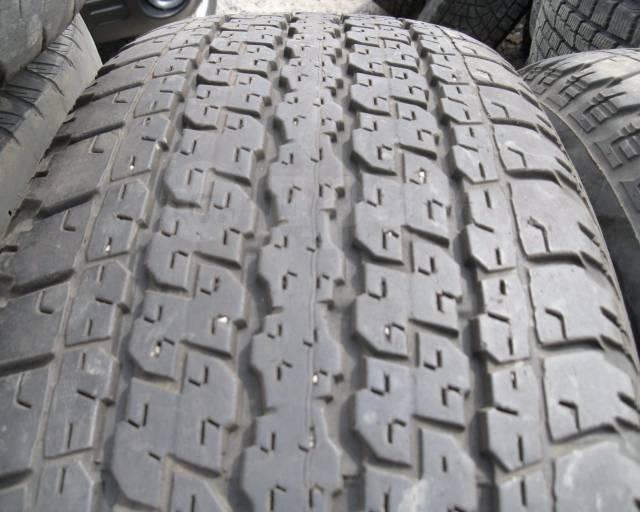 Bridgestone. Летние, 2012 год, 30%, 2 шт