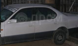 Стекло лобовое. Toyota Camry, SV40. Под заказ