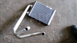 Радиатор отопителя. Nissan X-Trail, NT30, PNT30, T30 Nissan Note Двигатели: QR20DE, QR25DE, SR20VET, YD22ETI