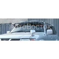 Дефлектор лобового стекла. Nissan Safari. Под заказ