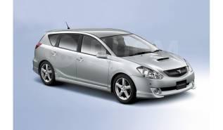 Обвес кузова аэродинамический. Toyota Caldina, AZT241, AZT241W, AZT246, AZT246W, ST246, ST246W, ZZT241, ZZT241W