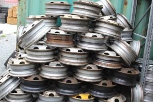 """Продам диски грузовые 17.5 6 отверстий. x17.5"""""""