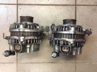Генератор. Mazda Training Car, BK5P Mazda Demio, DY3R, DY3W, DY5R, DY5W Mazda Verisa, DC5R, DC5W