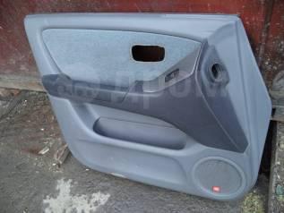 Обшивка двери. Toyota Harrier, MCU15, MCU15W