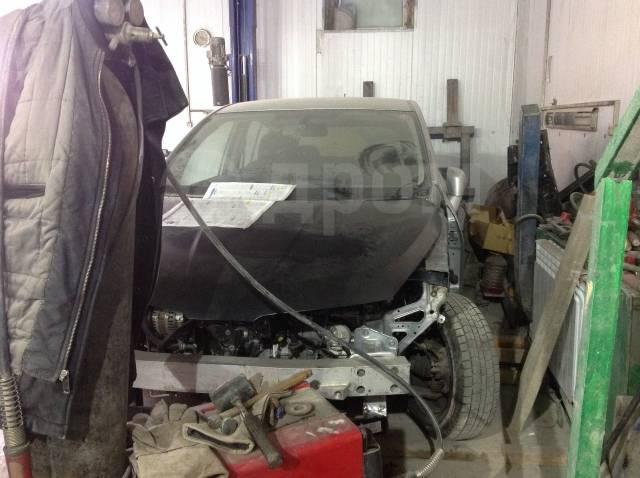 Кузовной Ремонт, рихтовка, полировка, покраска, стенд, ремонт порогов!