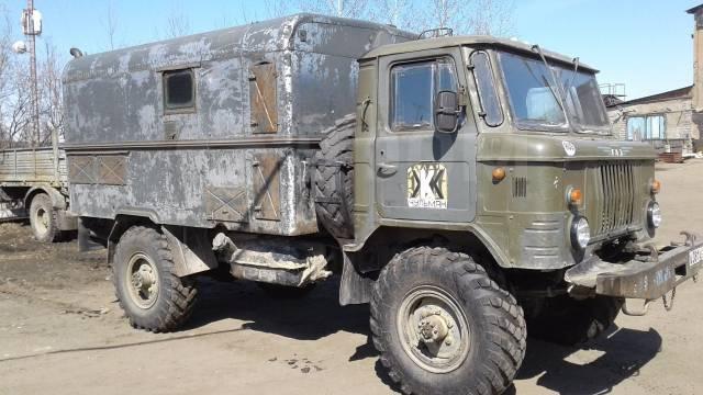 ГАЗ 66. Продам газ66, 2 700куб. см., 2 500кг., 5 000,00кг.