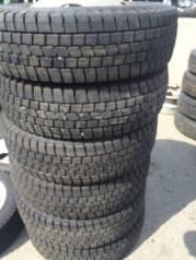 Dunlop. Всесезонные, 2014 год, 5%, 1 шт