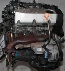 Двигатель в сборе. Audi 80 Audi A4 Audi A6 Audi 100 Двигатель AAH