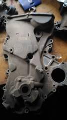 Крышка двигателя. Toyota Probox, NCP50, NCP50V Двигатель 2NZFE