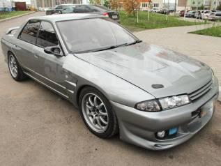 Крыло. Nissan Skyline, BNR32, ECR32, ER32, FR32, HCR32, HNR32, HR32, YHR32 Nissan GT-R. Под заказ