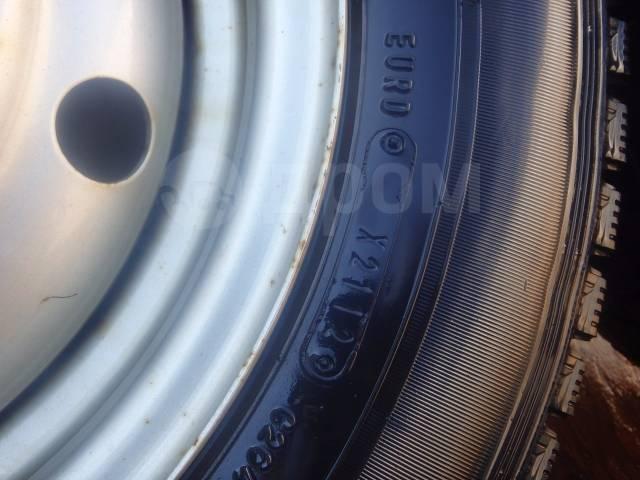 """Колеса R13 100x4. 6.0x13"""" 4x100.00"""