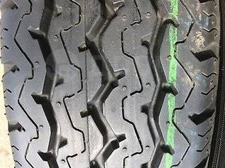 Dunlop SP LT 5. Летние, 2014 год, без износа, 1 шт