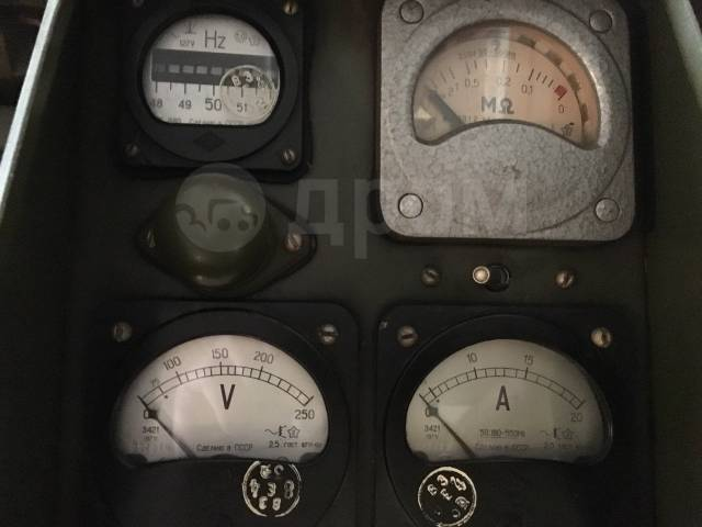 Генераторы и электростанции. 999куб. см.