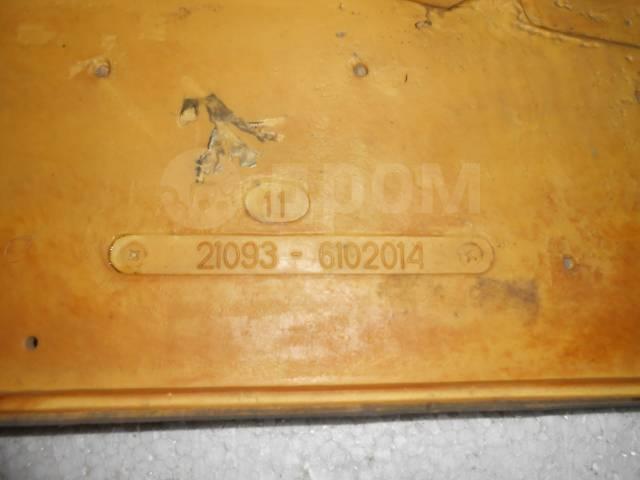 Обшивка двери. Лада 21099, 2109