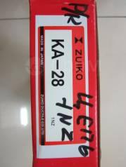 Цепь ГРМ. Toyota Corolla Fielder, NZE120, NZE121, NZE121G Двигатель 1NZFE