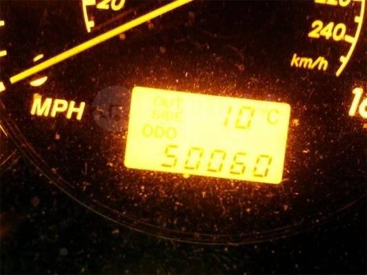 МКПП. Toyota Avensis, ZZT251, ZZT251L Двигатель 1ZZFE