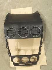 Накладка консоли. Mazda CX-7