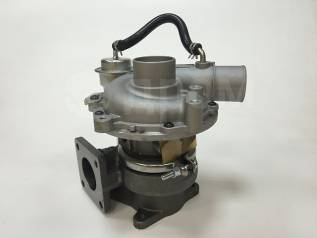 Турбина. Mazda Bongo Friendee, SG5W, SGE3, SGEW, SGL3, SGL5, SGLR, SGLW Двигатель WLT