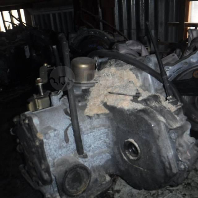 АКПП. Mazda Demio, DW3W Двигатели: B3E, B3ME. Под заказ