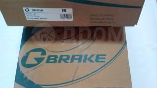 Диск тормозной. Subaru Forester, SF5, SF9, SG5, SH5, SHJ, SJ5 Subaru Legacy, BC4, BC5, BD5, BD9, BE5, BF5, BF7, BFB, BG5, BG9, BGC, BH5, BH9, BHC, BL5...
