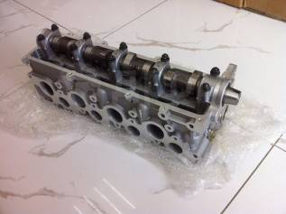 Головка блока цилиндров. Mazda: Efini MS-6, Bongo Brawny, Familia, Cronos, 626, Bongo, Proceed Levante, J80, Eunos Cargo, Capella Двигатели: RF, R2, R...