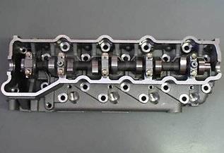 Головка блока цилиндров. Mazda Bongo Friendee, SGL5 Mazda Bongo Brawny, SD29M, SD29T, SD2AM, SD2AT, SD59M, SD59T, SD5AM, SD5AT, SD89T, SDEAT, SR29V, S...