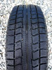 Bridgestone Blizzak MZ-02. Зимние, без шипов, 2007 год, 5%, 1 шт