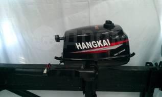 Hangkai. 4,00л.с., 2-тактный, бензиновый, 2017 год год. Под заказ