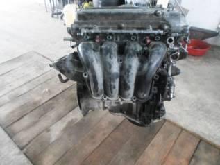 Коллектор. Toyota Ipsum, ACM21 Двигатель 2AZFE