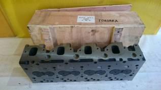 Головка блока цилиндров. Isuzu Bighorn, UBS69GW Двигатель 4JG2
