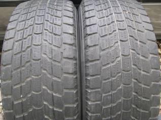 Bridgestone. Зимние, без шипов, 40%, 2 шт