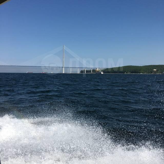 Аренда катера. Рыбалка, прогулки по островам. 12 человек