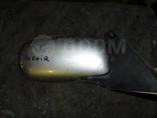Зеркало заднего вида боковое. Nissan Avenir, PW11