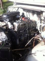 Двигатель в сборе. УАЗ: 3151, 469, Патриот, 3164, Буханка Двигатель UMZ4218