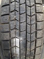 Dunlop DSX. Зимние, без шипов, 2013 год, 5%, 4 шт