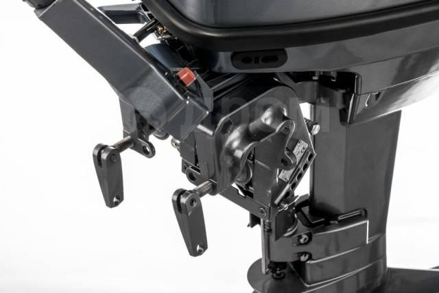 Mikatsu. 9,80л.с., 2-тактный, бензиновый, нога S (381 мм), 2017 год год