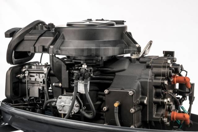 Mikatsu. 50,00л.с., 2-тактный, бензиновый, нога S (381 мм), 2017 год год