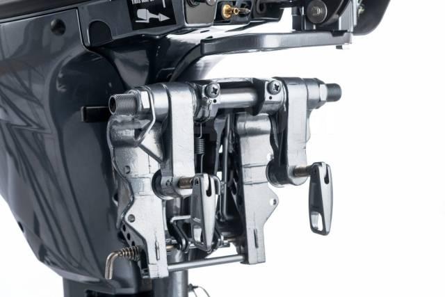 Mikatsu. 8,00л.с., 4-тактный, бензиновый, нога S (381 мм), 2017 год год